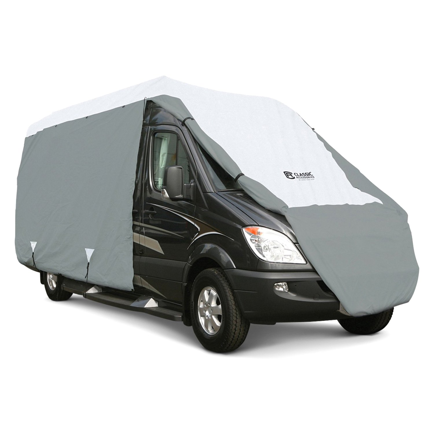 Classic Accessories Polypro 3 Class B Rv Cover