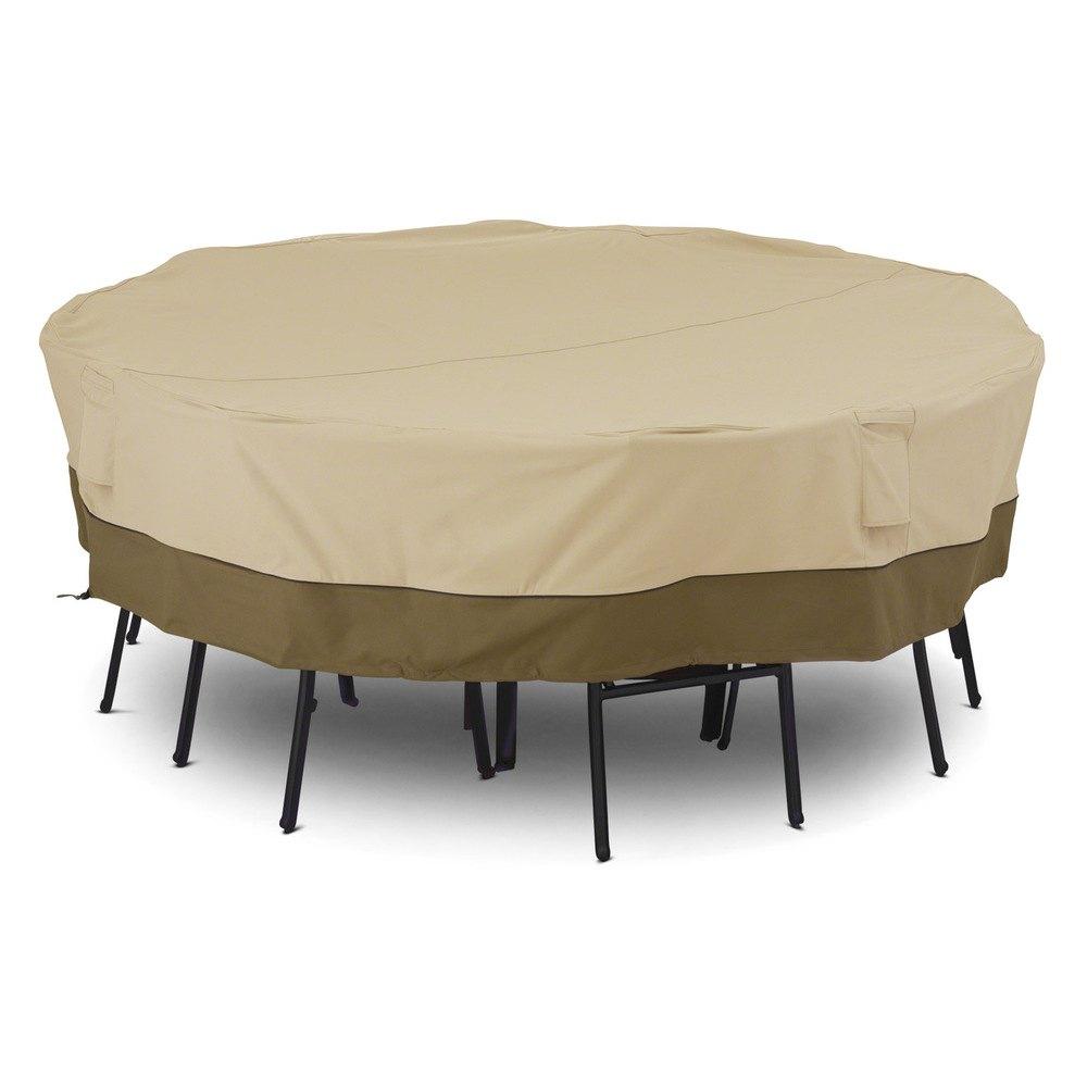 Classic veranda patio furniture covers protect your for Patio furniture covers