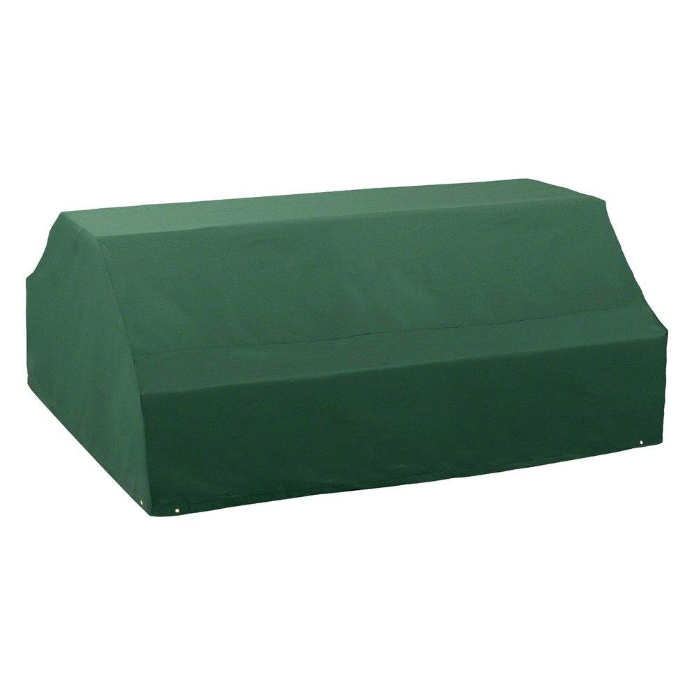 ... ® 55-441-011101-11 - Atrium™ Green Patio Picnic Table Cover