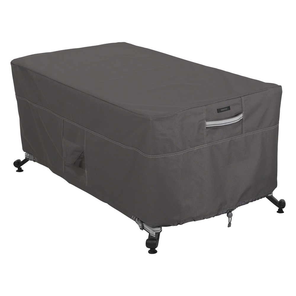 Classic Accessories 174 Ravenna Fire Pit Table Cover