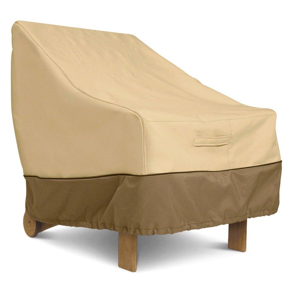 Classic Accessories 78932 Veranda High Back Chair Cover 25 5 L X 3