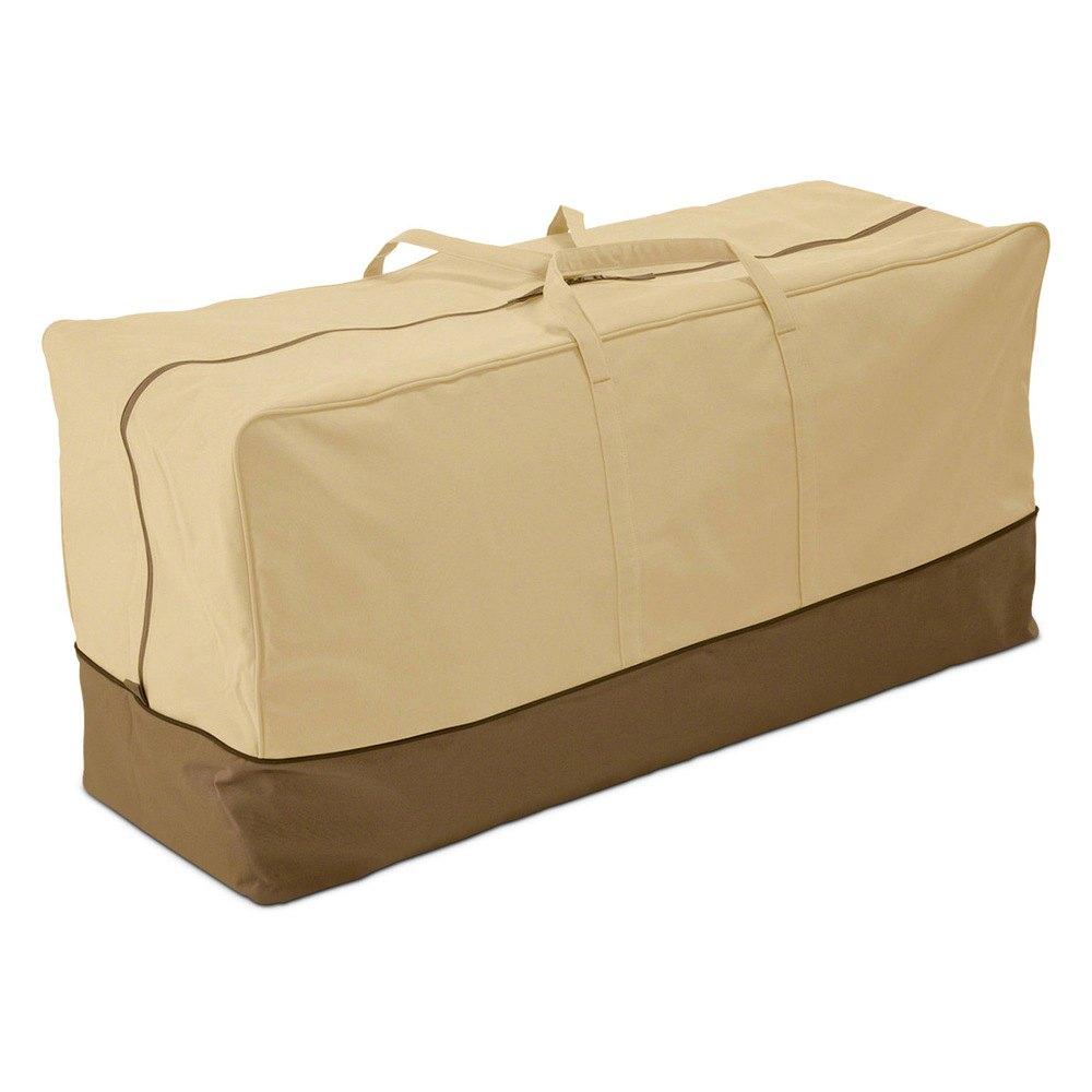 classic accessories 78982 veranda cushion bag 45 5 l x w x 20 h. Black Bedroom Furniture Sets. Home Design Ideas