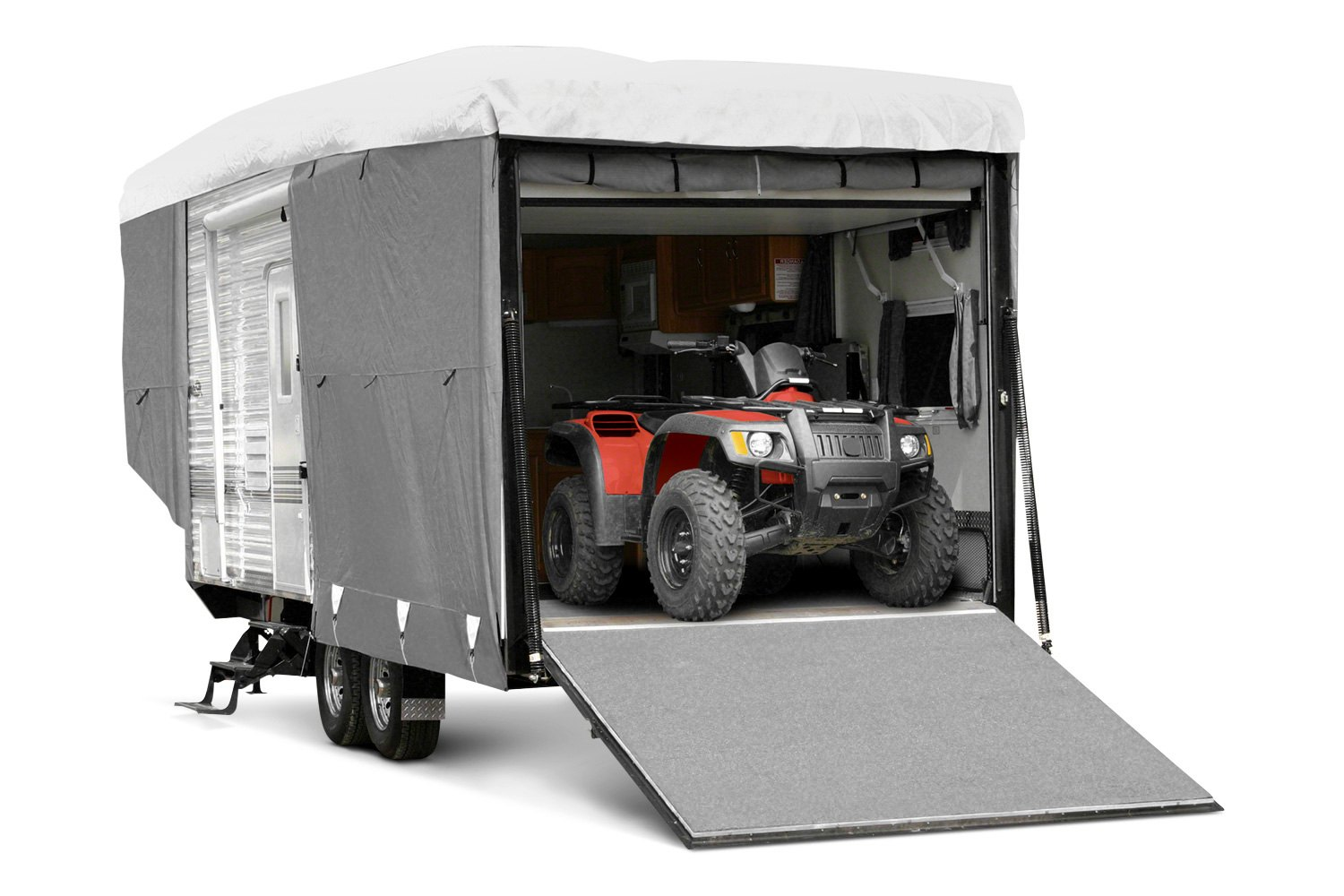 Classic Accessories 174 Polypro 3 Toy Hauler Cover