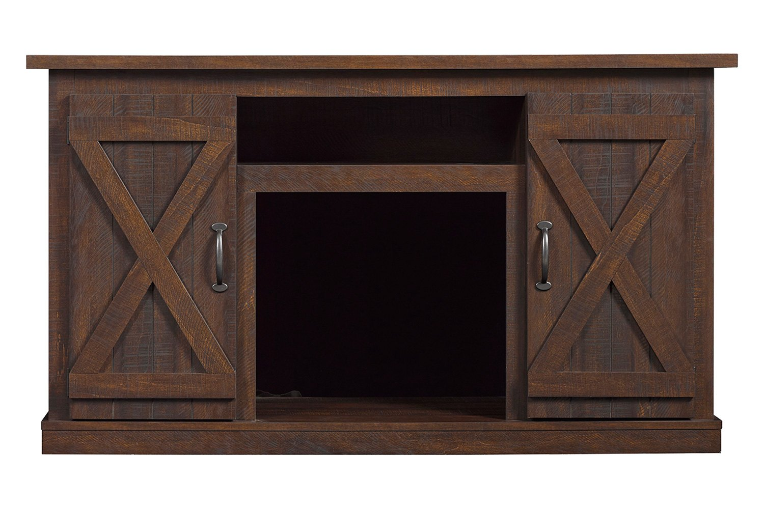 classic flame 18mm6127 pd01s cottonwood tv stand with 18