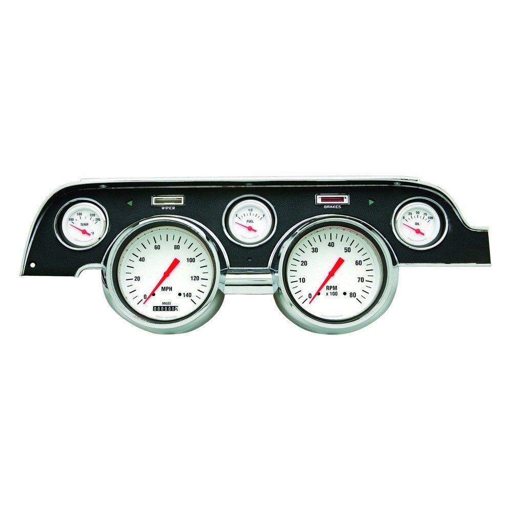 Classic Car Instruments Repair