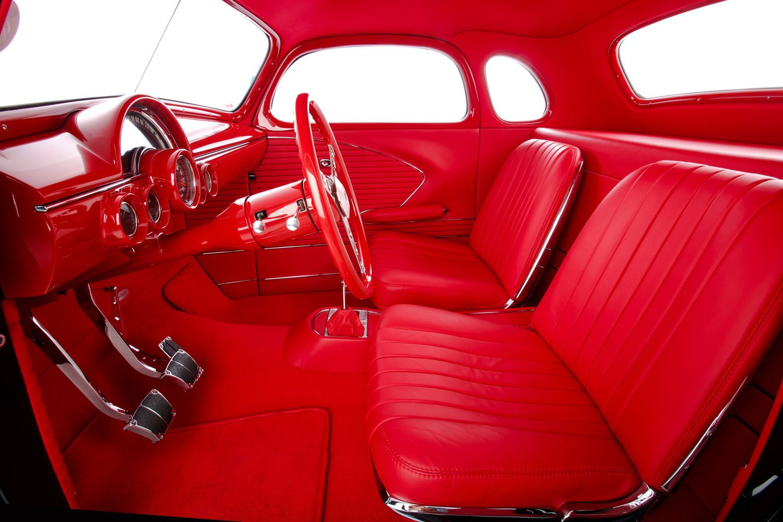 Clayton machine works aeg 4 grooved polished interior trim for Interior trim materials