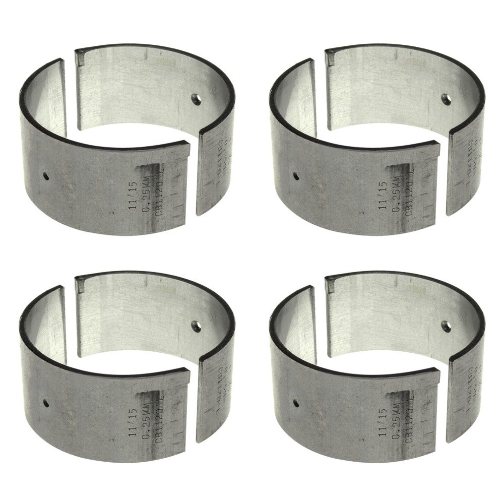 4 Clevite CB-1220A-1.00MM Engine Connecting Rod Bearing Set