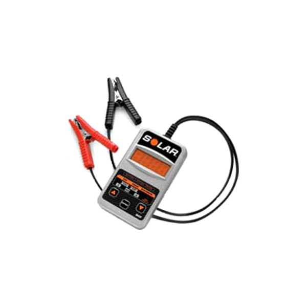 solar battery tester ba7 manual