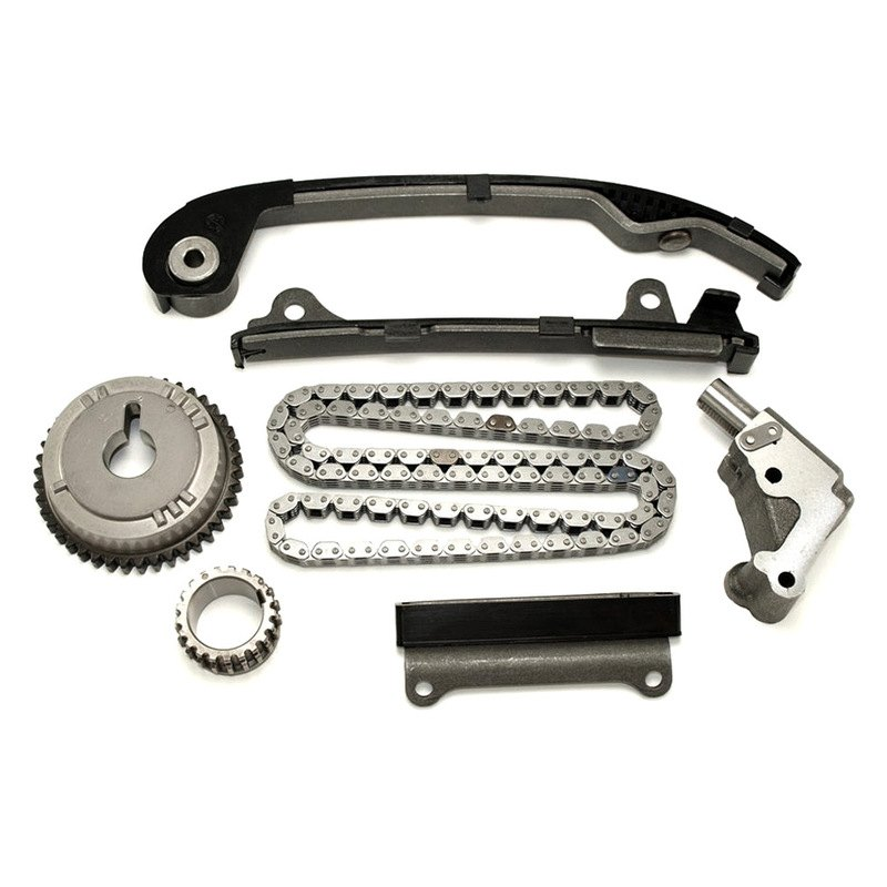 2002 Nissan Sentra Body Kit Cloyes® - Nissan Sentra 2002-2006 Front Engine Timing Chain Kit
