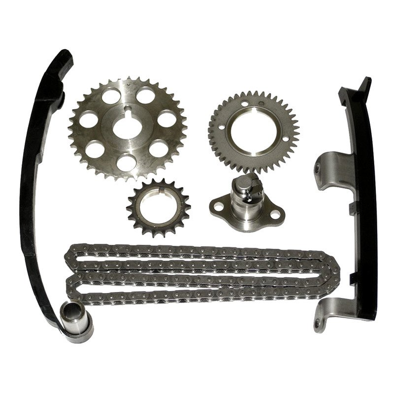 cloyes toyota tacoma 1995 2004 front timing chain kit. Black Bedroom Furniture Sets. Home Design Ideas