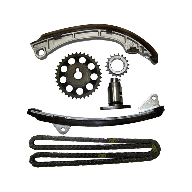2004 Pontiac Vibe Camshaft: Front Timing Chain Kit