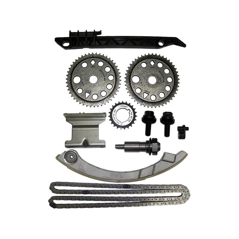 2002 Saturn Vue Timing Chain Repair Manual: Pontiac Sunfire GT / SE 2002 Front Timing Chain Kit