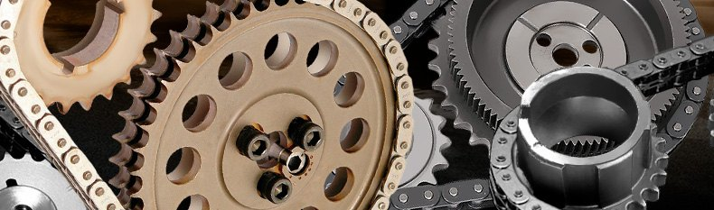 Cloyes Timing and Gears