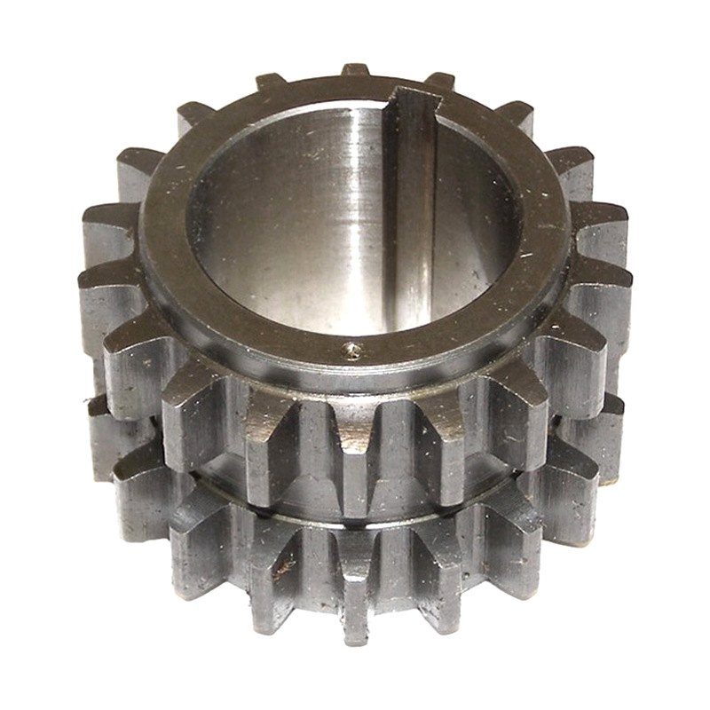 1997 Mercury Sable Camshaft: Mercury Sable 1996-1998 Engine Timing Crankshaft