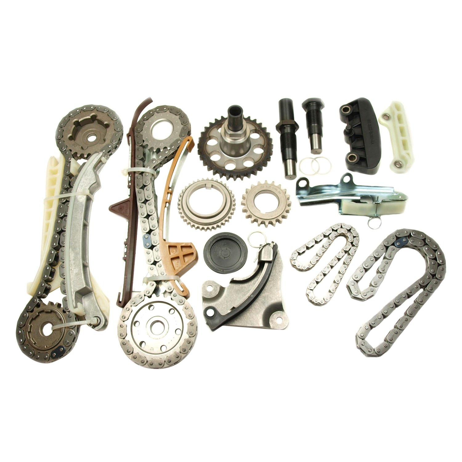 Timing Chain – Autocars