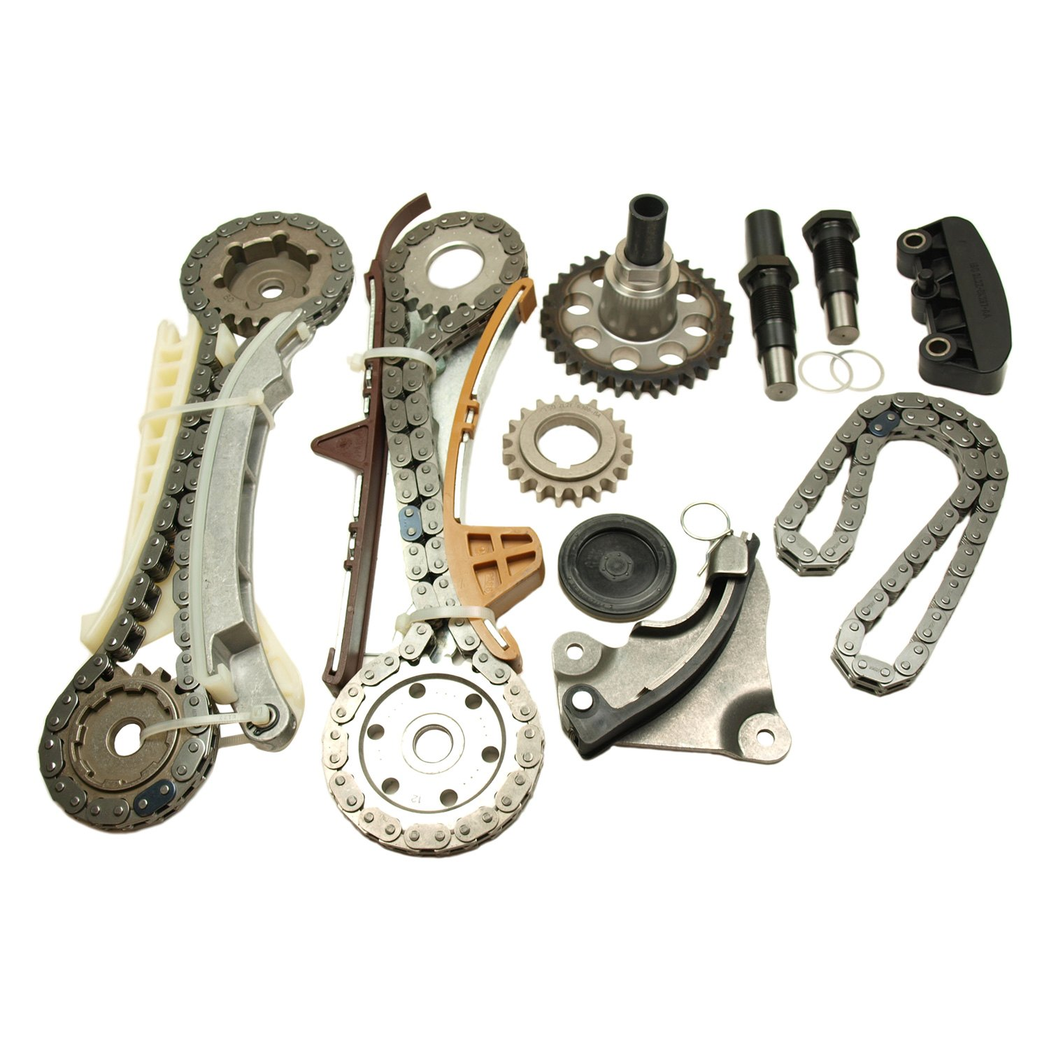 Ford Sport Trac 2003 Timing Chain Kit