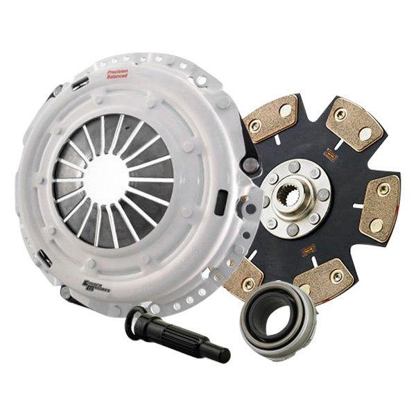 2015 Subaru Forester Transmission: Subaru WRX 2015 FX500 Clutch Kit