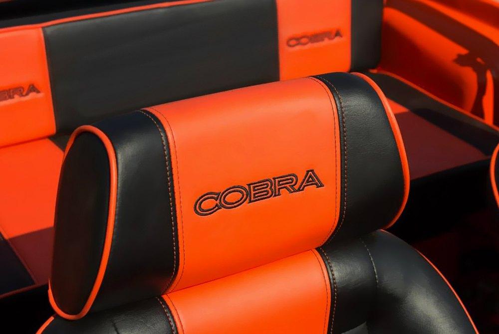 Cobra Classic Amp Motorsport Racing Seats Carid Com