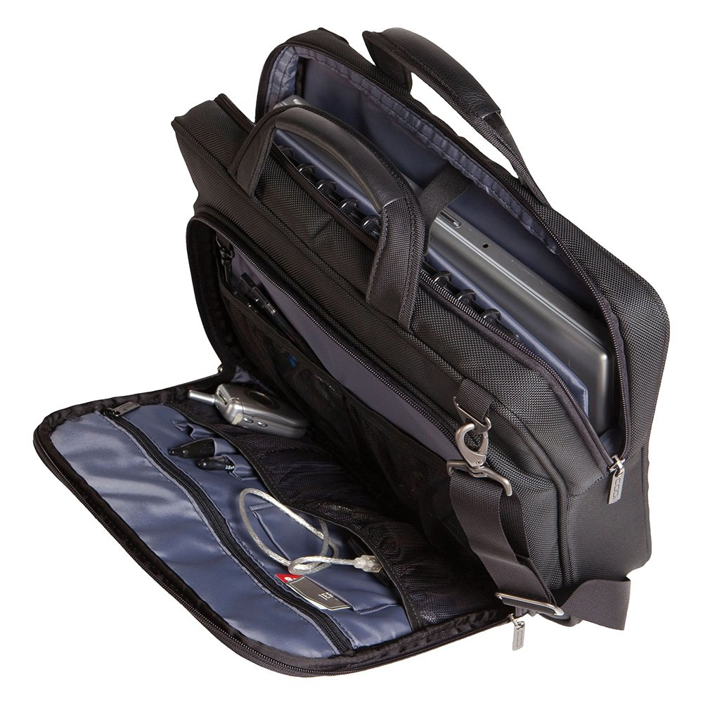 Ballistic Nylon Laptop Bag 49