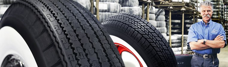 american classic 2 inch wide whitewall tires by coker season all season type classic muscle retro looking for a set of tires made