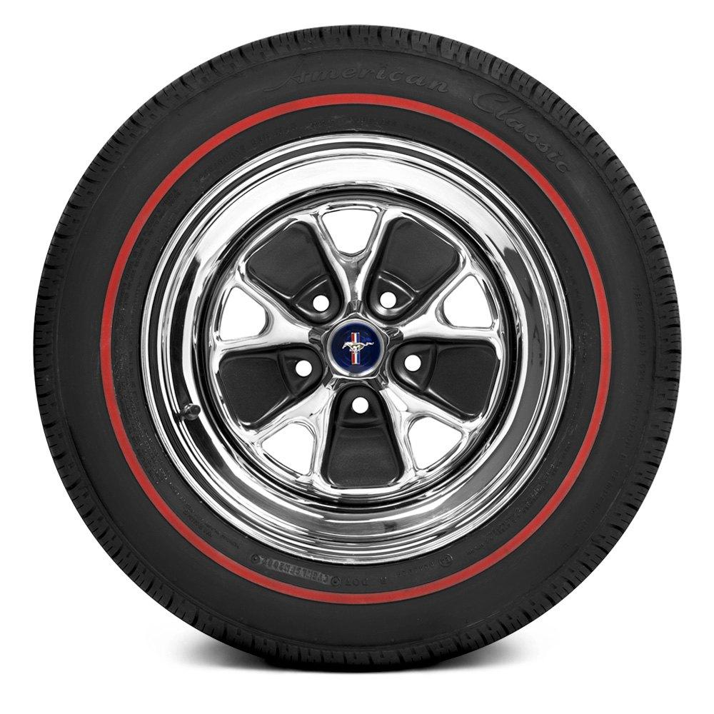 Coker american classic 3 8 redline tires for American classic 3