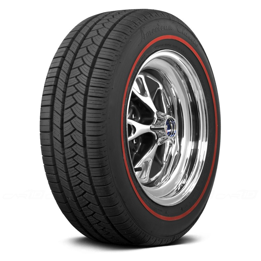 Red Line Tires >> Coker American Classic 3 8 Redline Tires