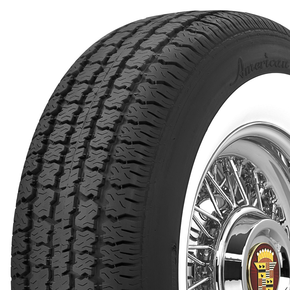 Michelin Whitewall Tires >> Coker American Classic 3 Inch Whitewall