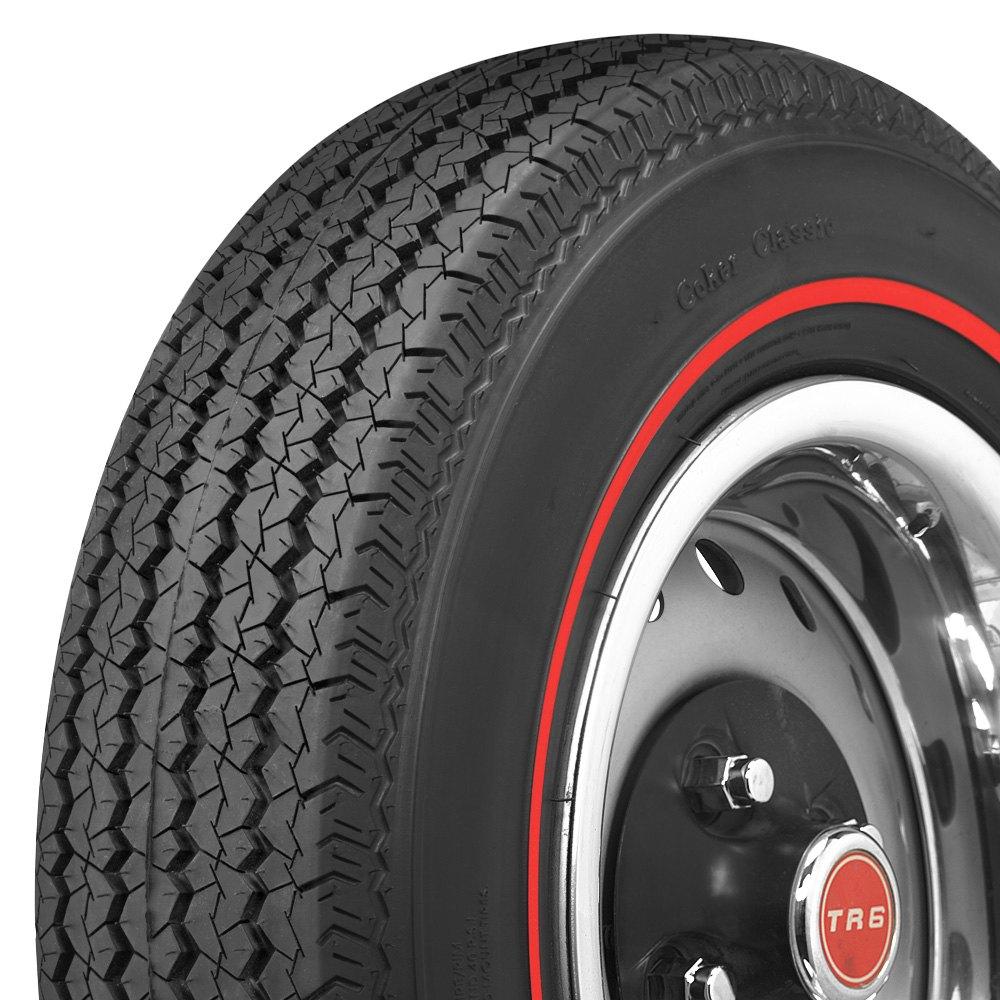 Red Line Tires >> Coker Classic 3 8 Inch Redline Tires