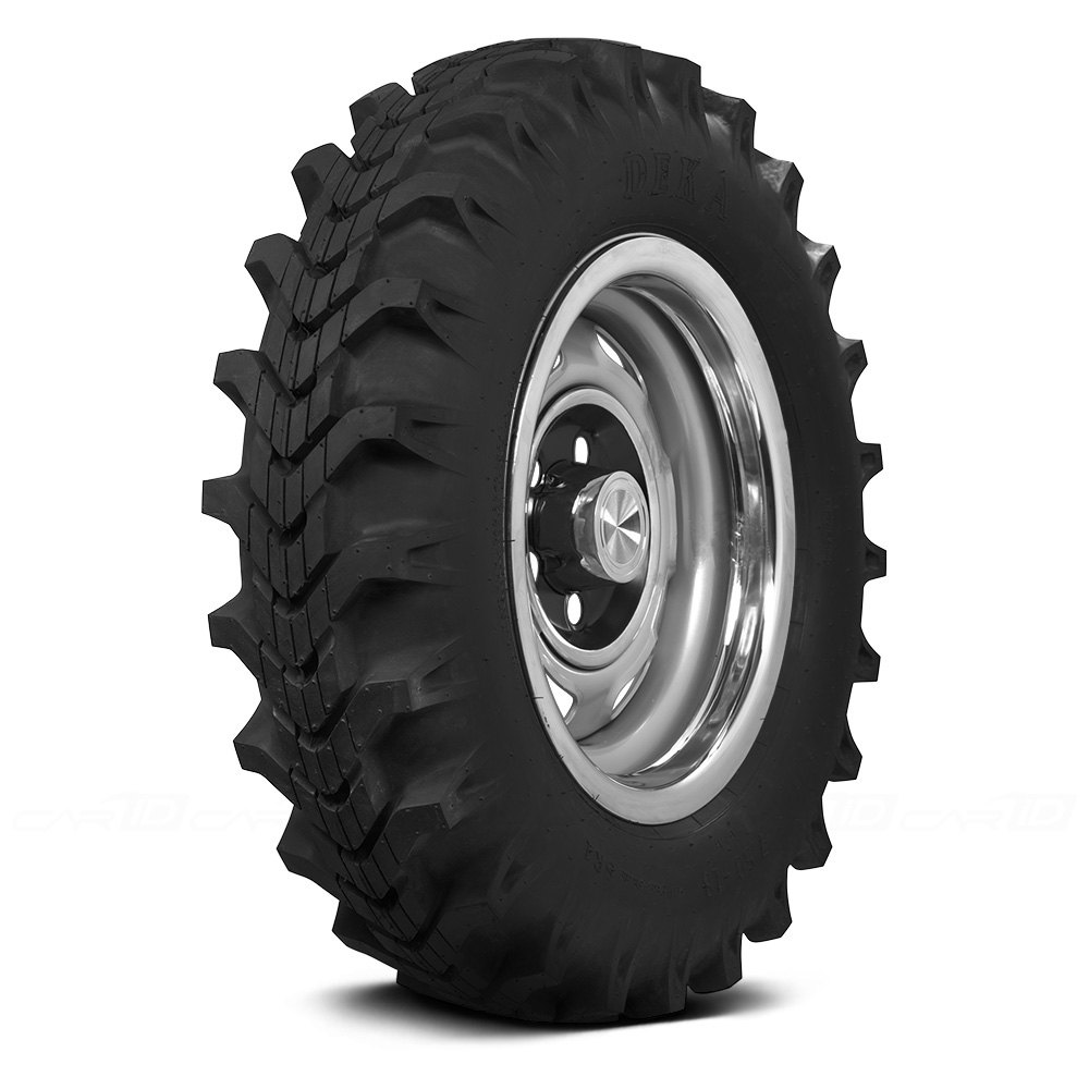 Truck Mud Tires >> COKER® DEKA TRUCK TIRE Tires