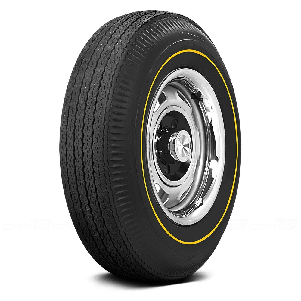 Bias Ply Tires >> Coker 597036 Firestone Bias Ply Deluxe Champion Goldline 775 15 S
