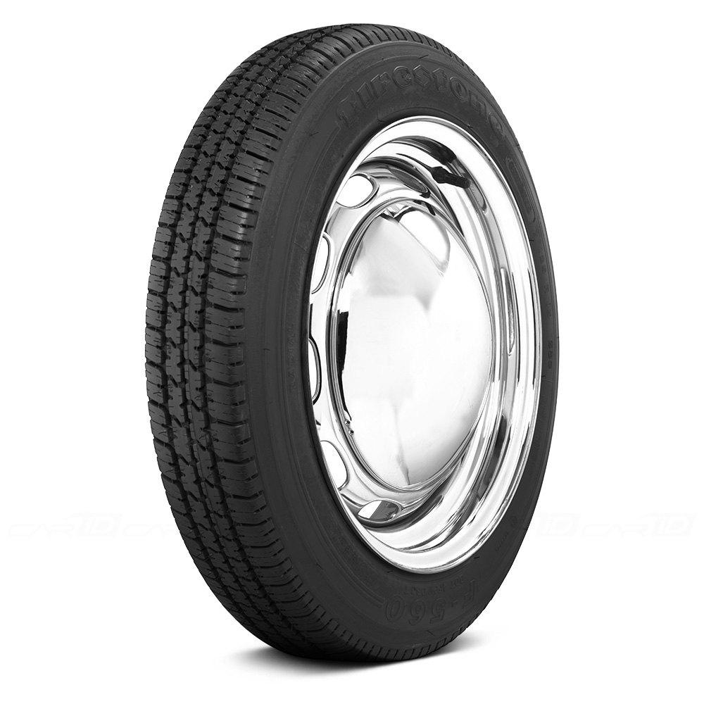 firestone wide oval radial eBay