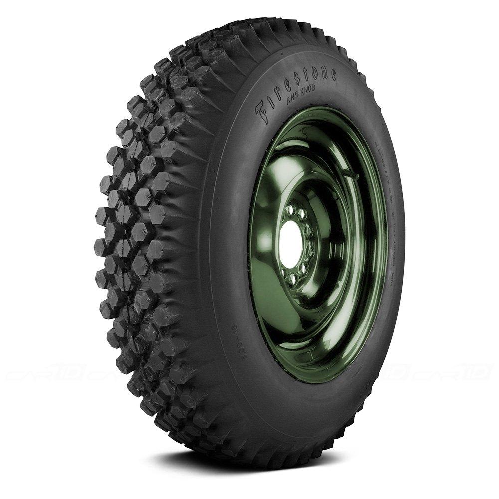 Truck Mud Tires >> COKER® FIRESTONE KNOBBY TRUCK TREAD BLACKWALL Tires