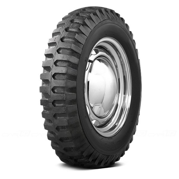 All Season Tire Reviews >> COKER® NDT MILITARY 14 PLY Tires
