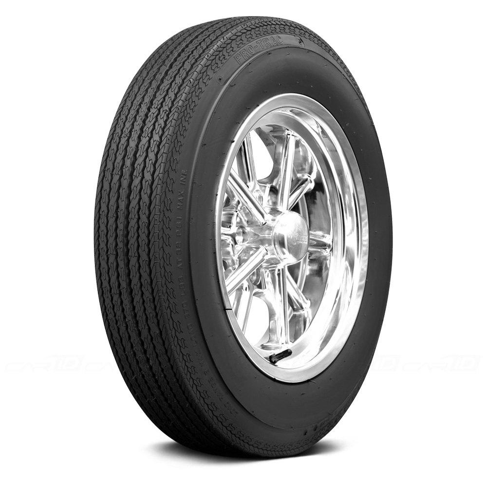 Coker 174 Pro Trac Street Pro Tires