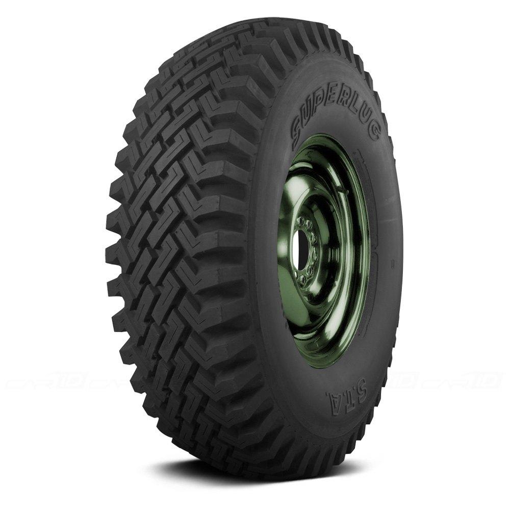 Truck Mud Tires >> COKER® STA SUPER LUG 8 PLY Tires