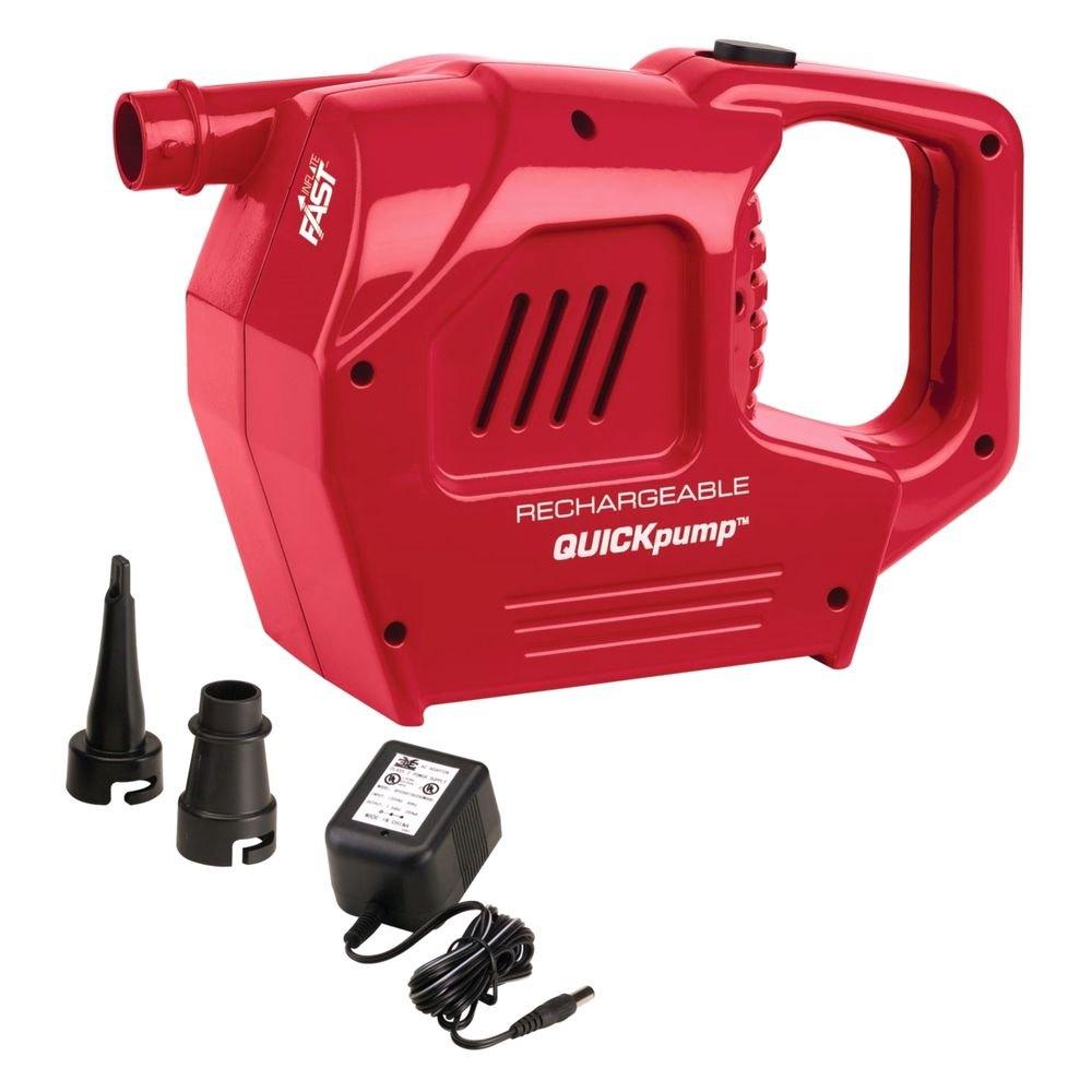 Coleman 174 2000017848 120v Rechargeable Air Pump
