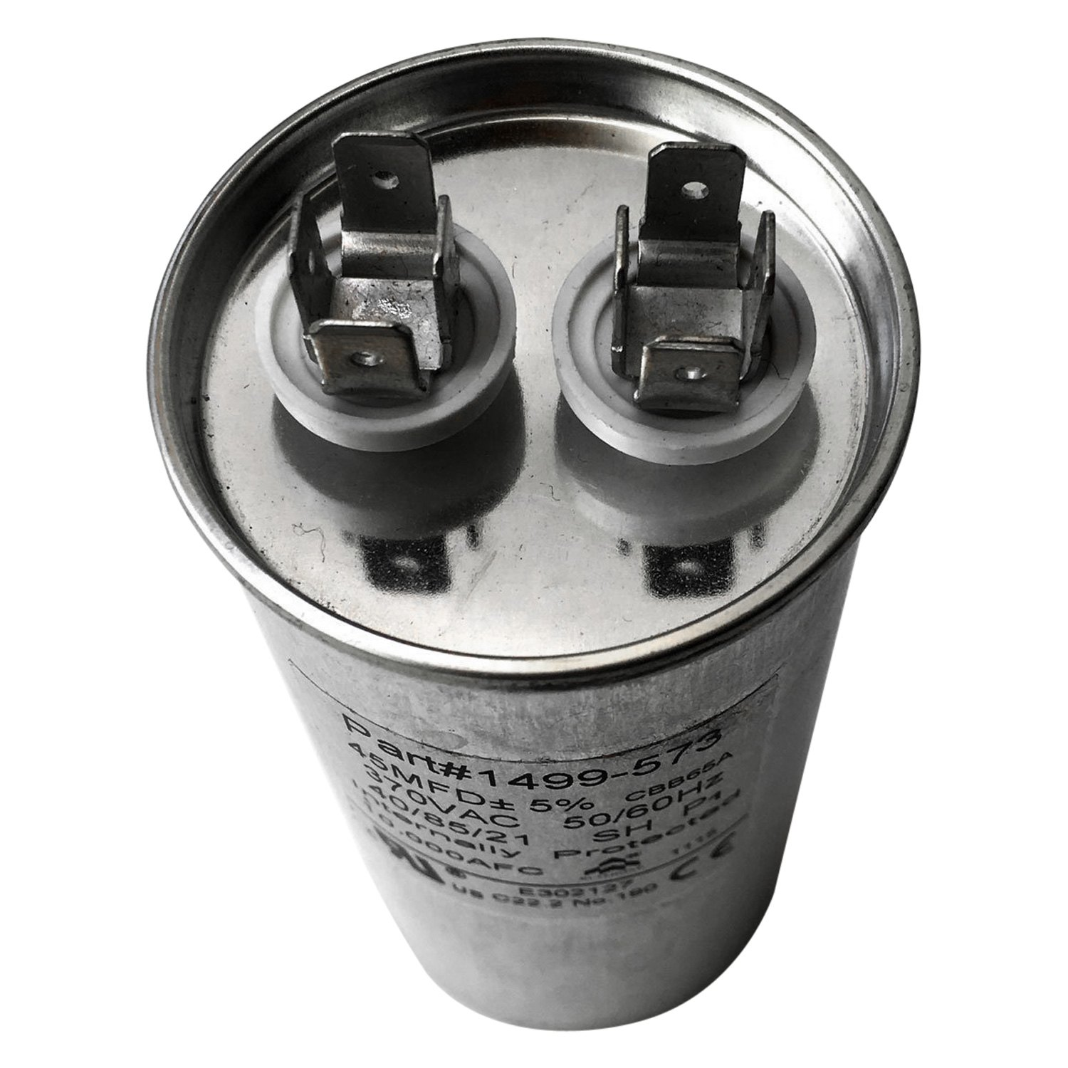 Air conditioner repair information questions and answers for Blower motor capacitor symptoms