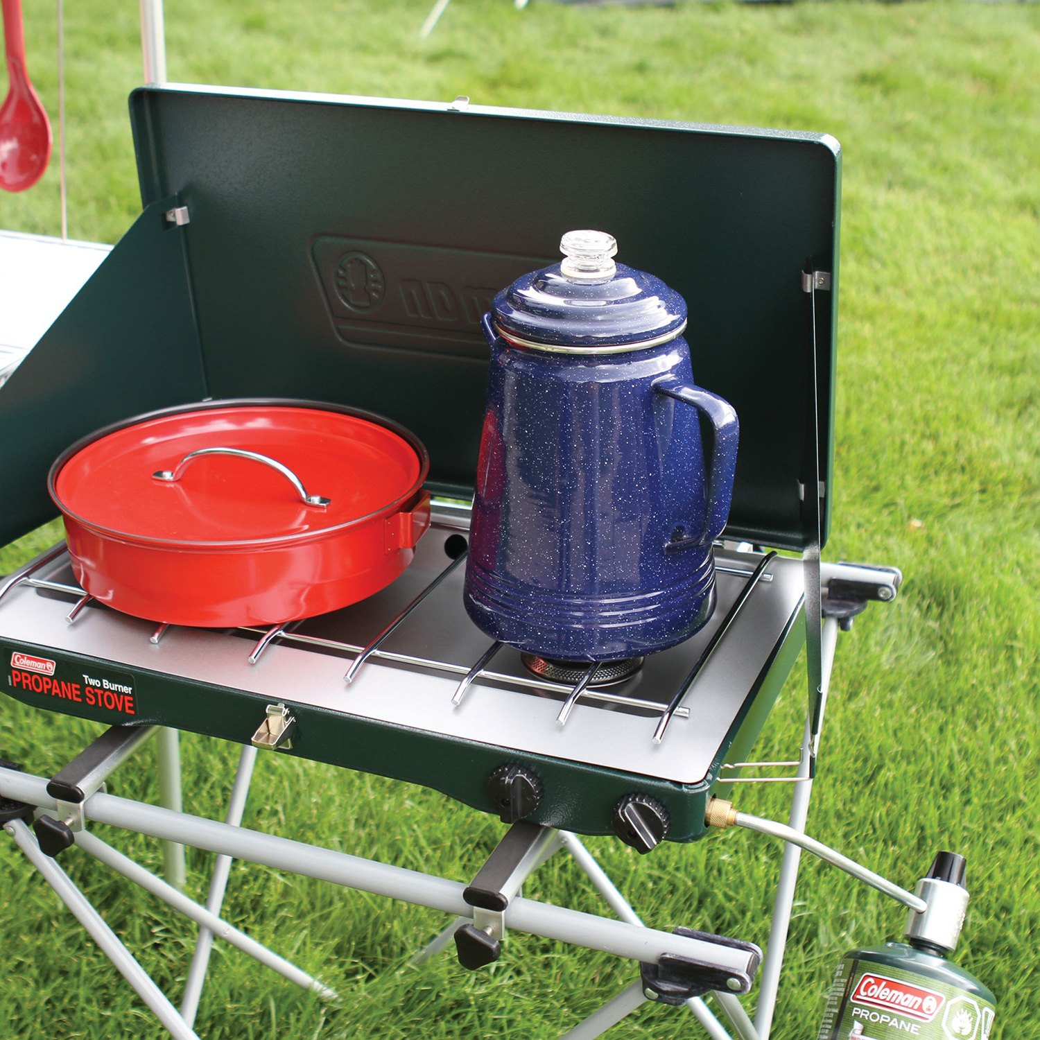Pack-Away™ Outdoor Camp Kitchen