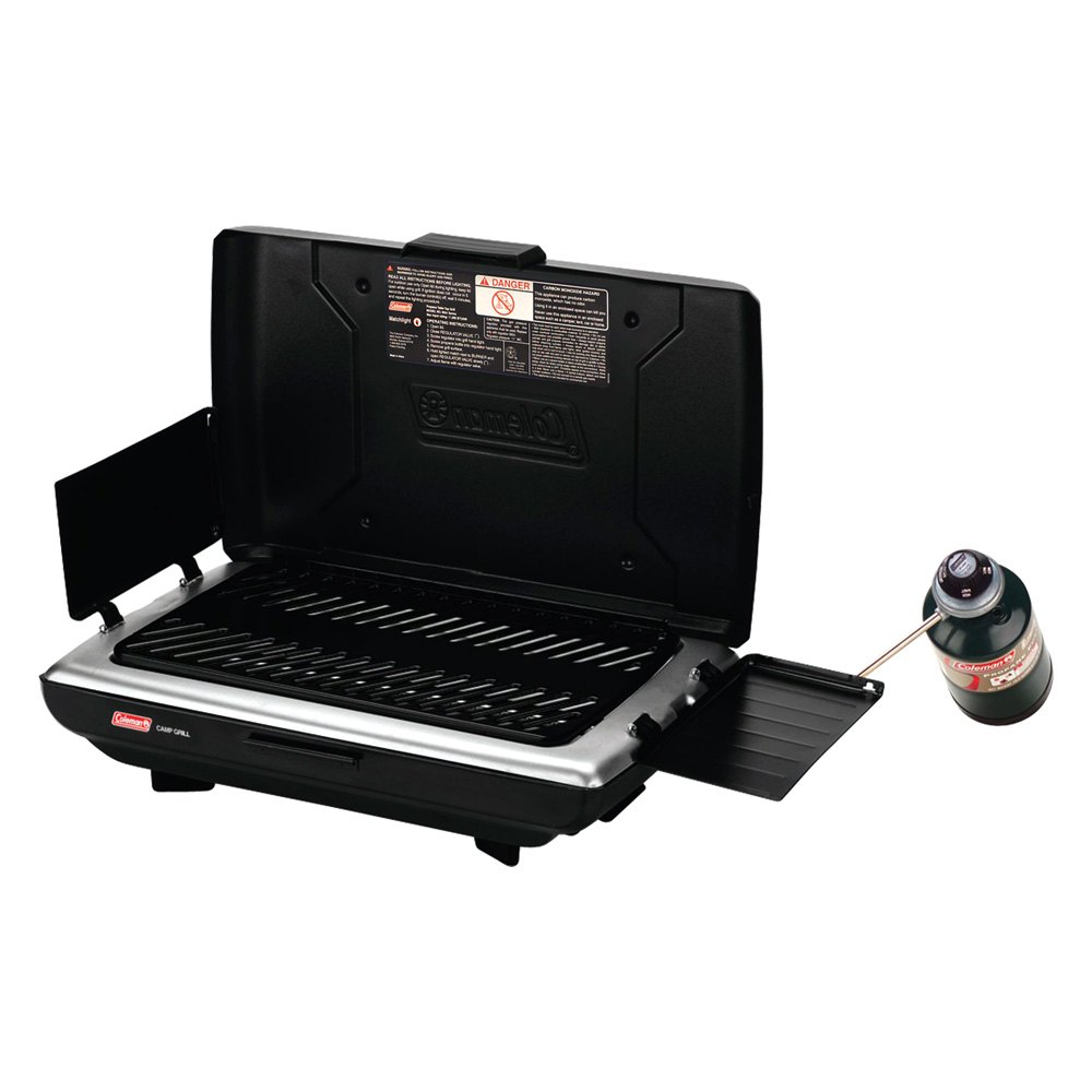 coleman 2000004121 perfectflow portable grill. Black Bedroom Furniture Sets. Home Design Ideas