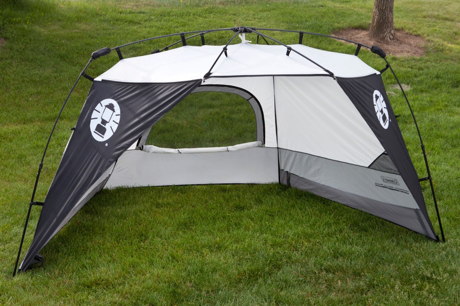 Coleman Sun Shade : Coleman teammate™ instant shade