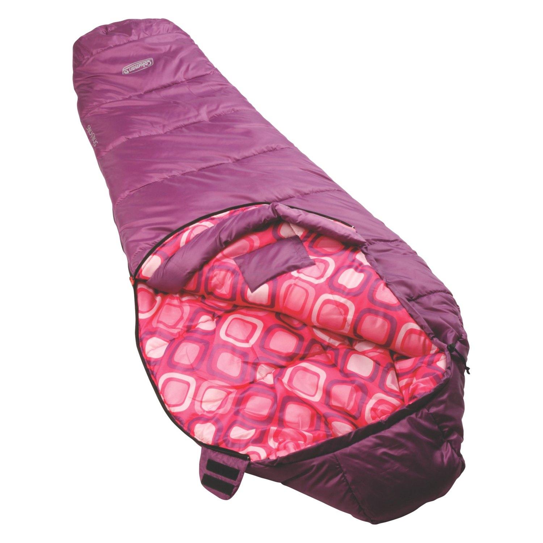 Coleman® 2000014157 - Youth Mummy Sleeping Bag