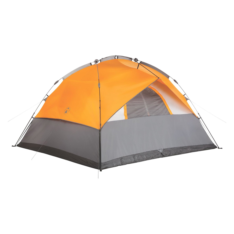 Coleman® 2000015676 - Signature 7-Person Instant Dome™ Tent