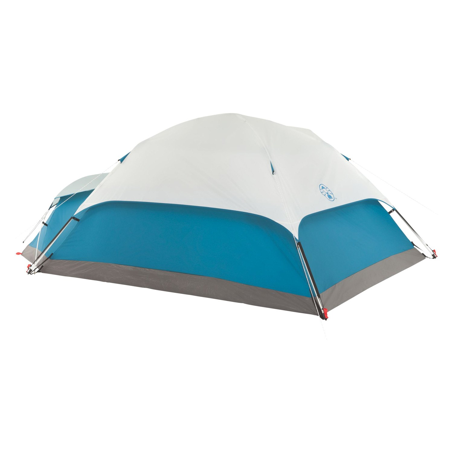 how to pack a instant 4 person tent