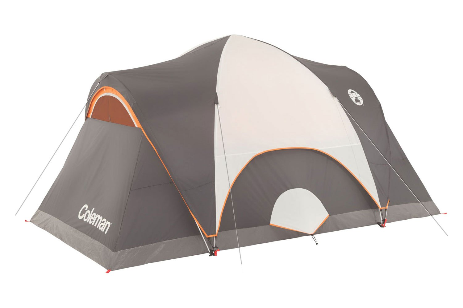 Coleman® - Yarborough Pass™ Fast Pitch™ 6-Person TentColeman® ...  sc 1 st  CARiD.com & Coleman® - Yarborough Pass™ Fast Pitch™ 6 Person Tent