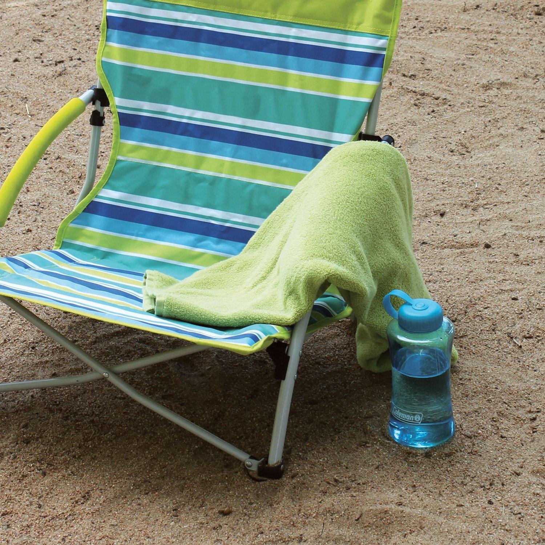 Coleman 174 2000019265 Utopia Breeze Beach Sling Chair