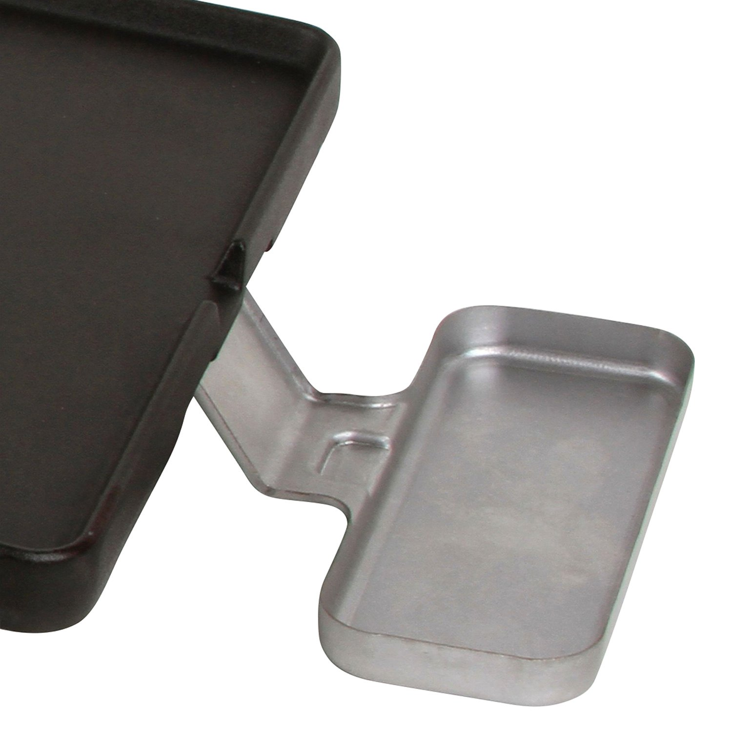 Full Size Griddle ~ Coleman hyperflame™ swaptop™ full size cast