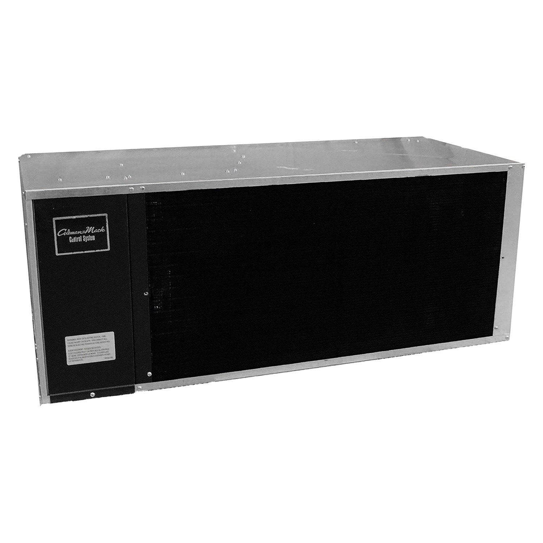 Two Ton Plus™ Basement Air Conditioner