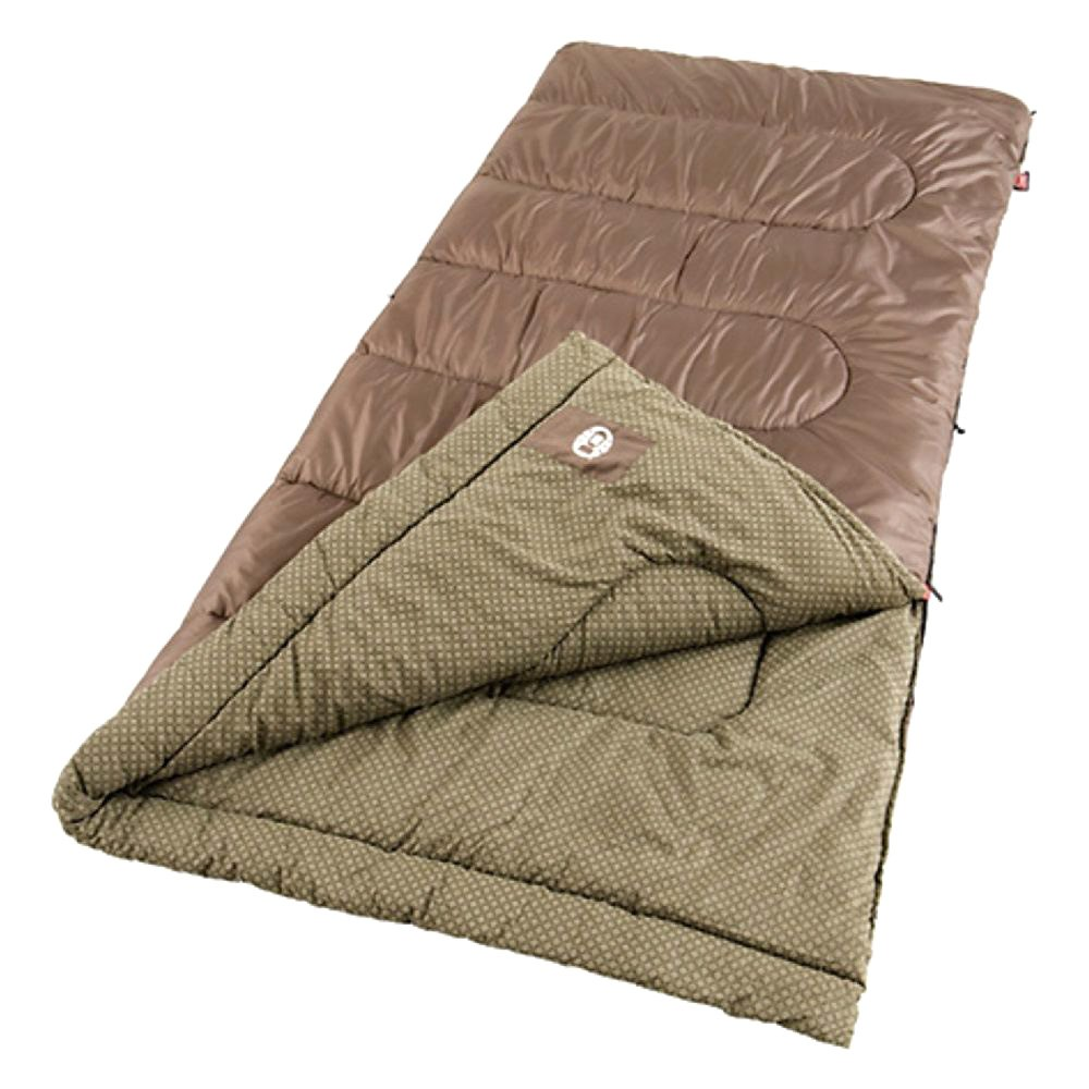 Coleman® 2000004456 - Oak Point™ Cool Weather Sleeping Bag