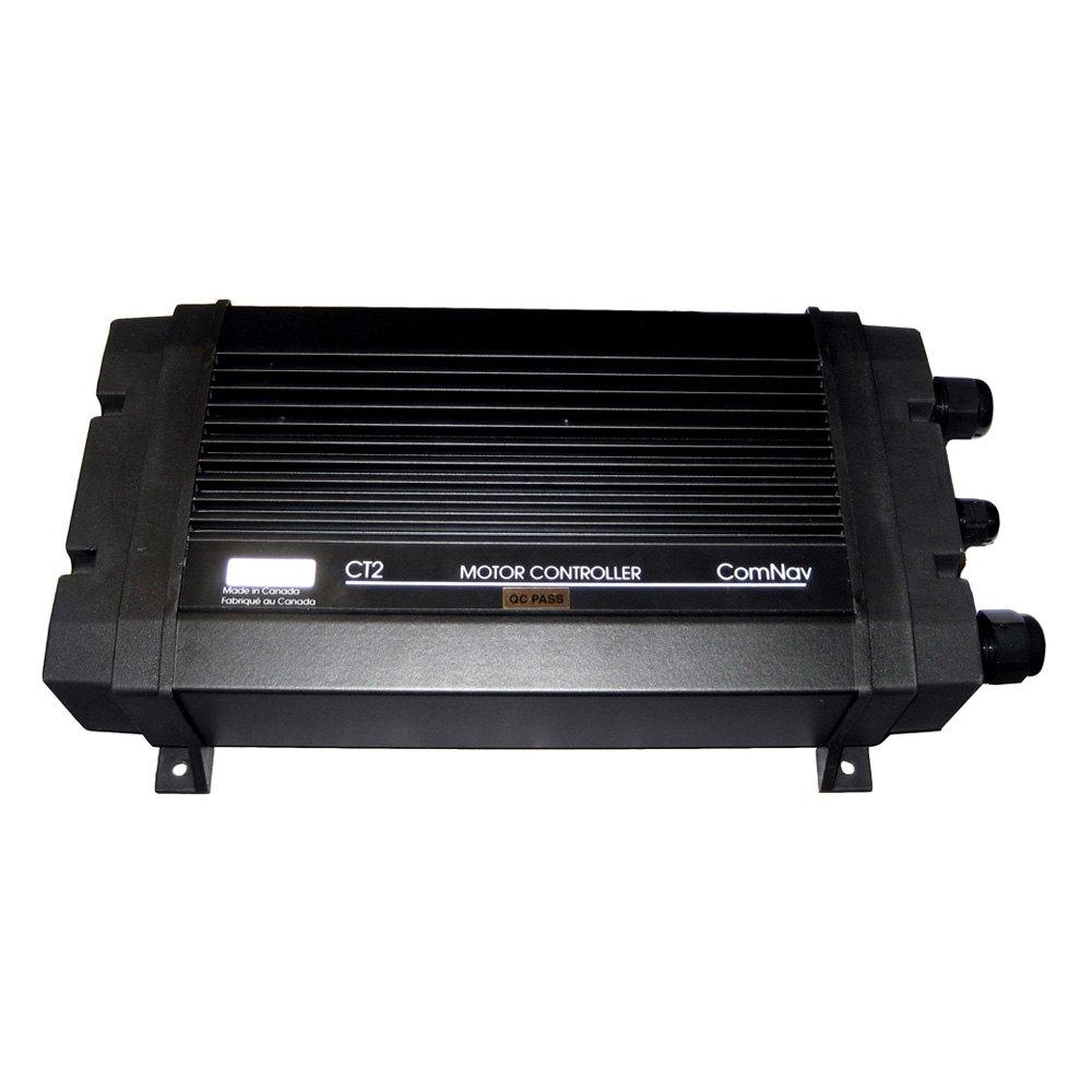 Comnav 20350001 Ct2 Drive Box For Reversing Dc Motors