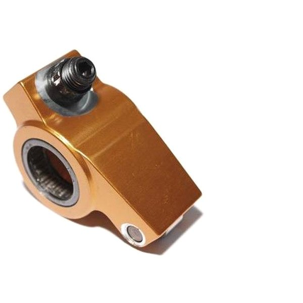 COMP Cams® 1074-1 - Shaft Mount Aluminum Roller Rocker Arm
